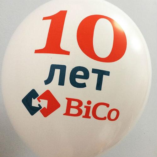 Франшиза до 100000 рублей Bicotender