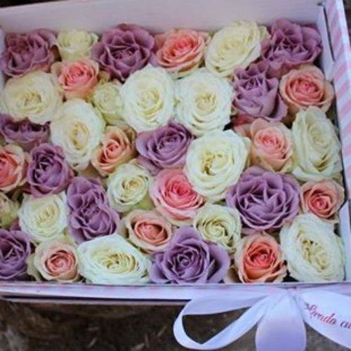 Франшиза магазина цветов Flowerbox