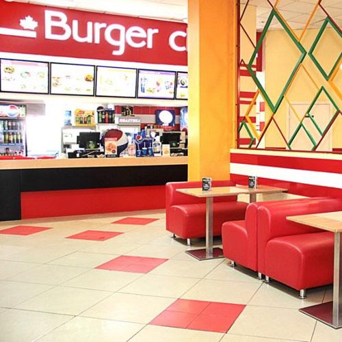 Франшиза ресторана BurgerClub