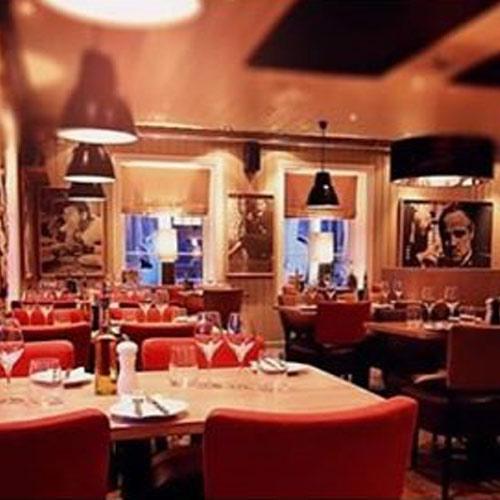 Франшиза ресторана Casa Mia