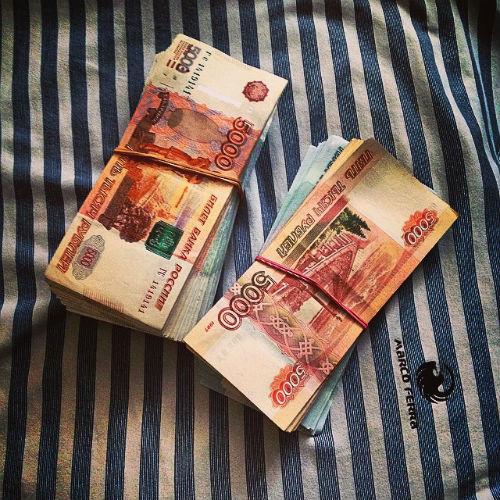 решили бизнес с вложением 1000000 рублей и минимальными может быть только