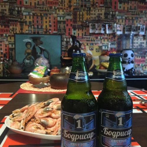 Франшизы пива в Краснодаре