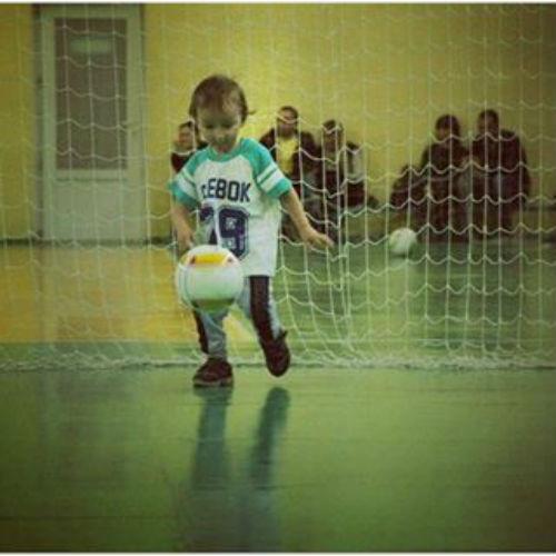 Франшиза сети детских футбольных школ «ЮНИОР»
