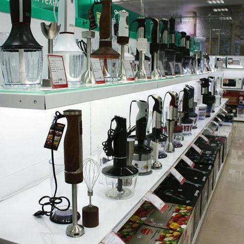 Франшиза магазинов электроники «Позитроника»