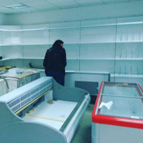 Франшизы холодильного оборудования
