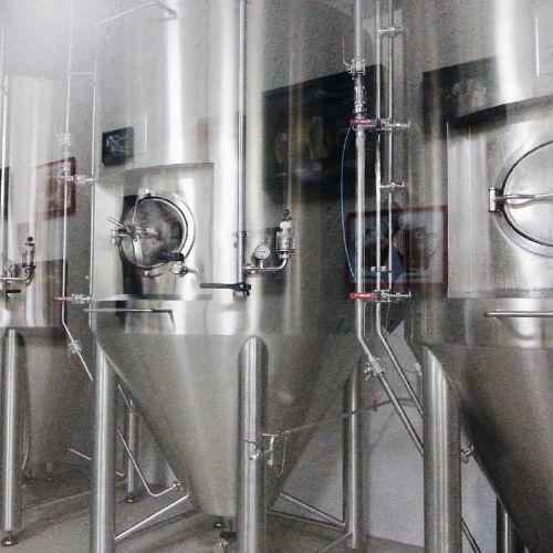 Франшизы пивоварни