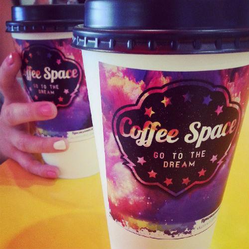 Прибыльная франшиза кофейни CoffeSpace