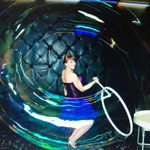 Франшиза Пузыри шоу